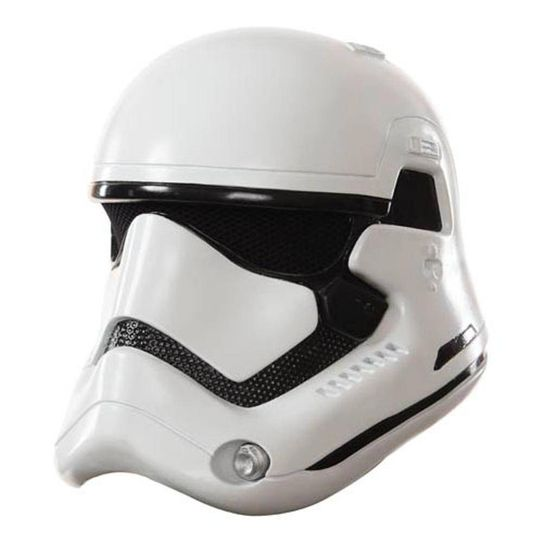 Chaveiro Star Wars - First Order Helmet Stormtrooper