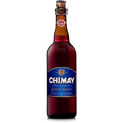 Chimay Belga Trappiste Blue 750ml