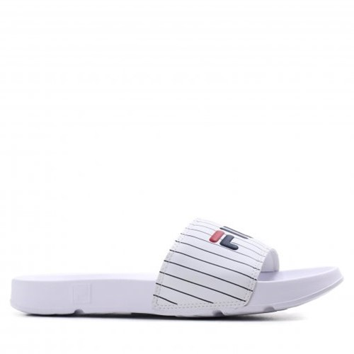 Chinelo Fila Slide Casual Drifter Basic | Betisa