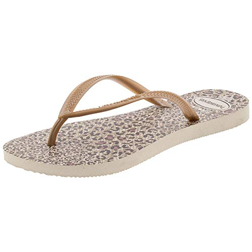 Chinelo Havaianas Slim Animals 33