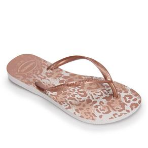 Chinelo Havaianas Slim Animals N
