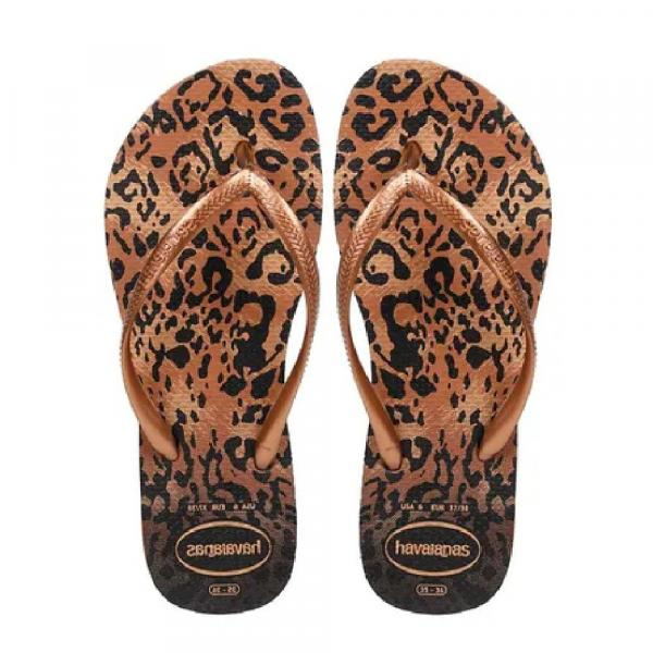 Chinelo Havaianas Slim Animals