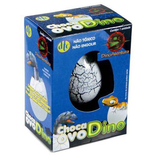 Tudo sobre 'Choca Ovo Dino Dtc'