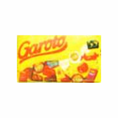 Tudo sobre 'Chocolate Garoto'