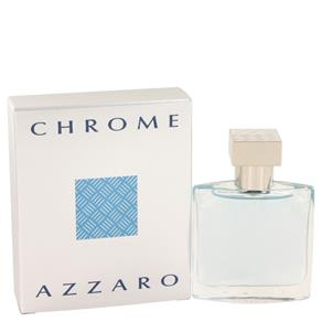 Perfume Masculino Chrome Azzaro Eau de Toilette - 30ml