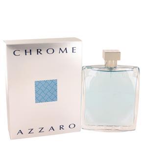 Perfume Masculino Chrome Azzaro 200 Ml Eau de Toilette