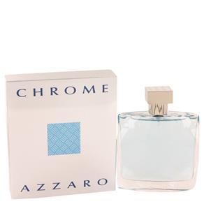 Perfume Masculino Chrome Azzaro 100 Ml Eau de Toilette
