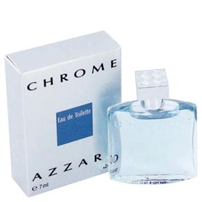 Perfume Masculino Chrome Azzaro Eau de Toilette - 7ml