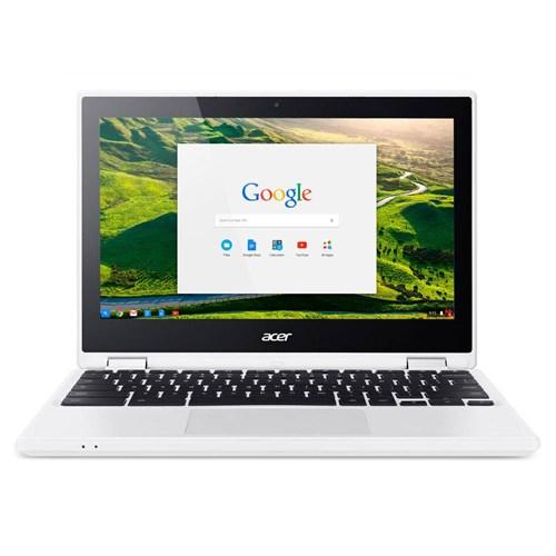Chromebook Acer CB5-132T-C9F1 Intel Celeron Quad Core 4GB 32 EMMC