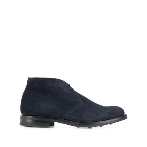 Tudo sobre 'Church's Sapato com Cadarço - Azul'