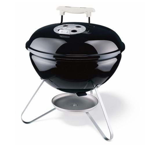 Tudo sobre 'Churrasqueira a Carvão Smokey Joe Weber'