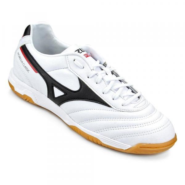 Chuteira Futsal Mizuno Morelia Classic Masculino 4140679-3859