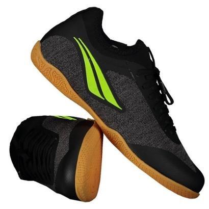 Chuteira Penalty Max 400 IX Futsal