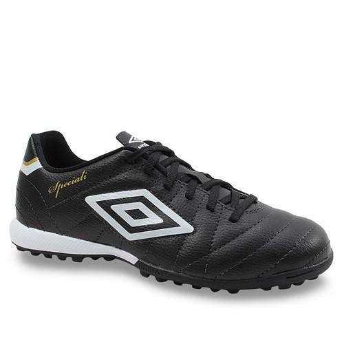 Tudo sobre 'Chuteira Society Soccer Shoes Masculino Umbro 750718'