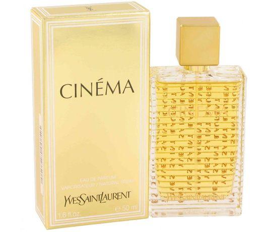 Tudo sobre 'Cinema Eau de Parfum Feminino 90 Ml'