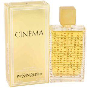 Cinema Eau de Parfum Feminino 90 Ml