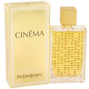 Cinema Eau de Parfum Feminino - 90 Ml