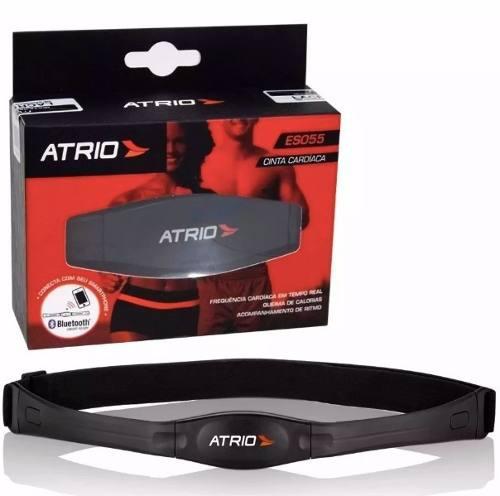 Cinta Cardíaca Atrio com Bluetooth