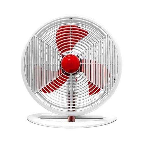 Tudo sobre 'Circulador de Ar 40 Cm Maxximos Spirit Vermelho'