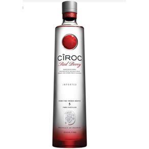 Tudo sobre 'Ciroc Red Berry 750 Ml'