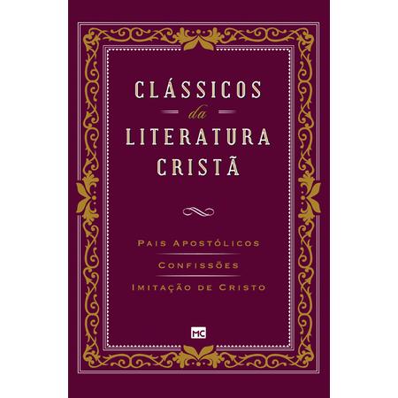 Tudo sobre 'Clássicos da Literatura Cristã'