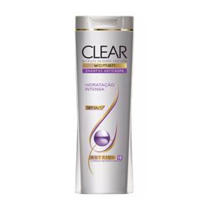 Clear Anticaspa Hidratação Intensa Shampoo