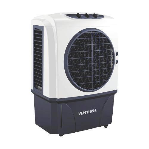 Tudo sobre 'Climatizador Evaporativo CLI Industrial Ventisol - 220V'