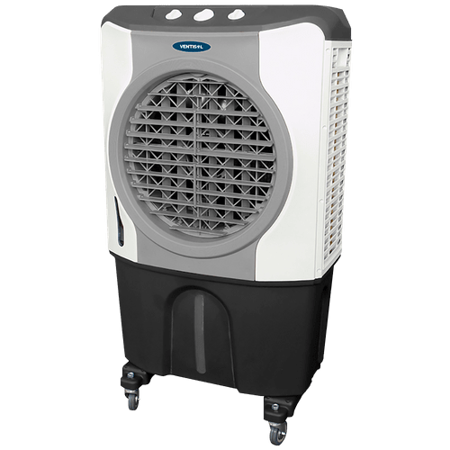 Tudo sobre 'Climatizador Evaporativo Premium Ventisol, 70 Litros, 210W - CLI70'