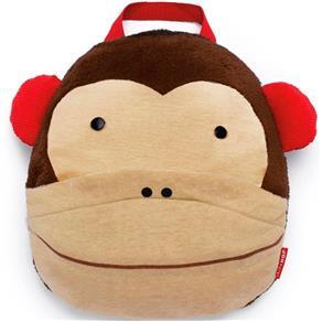 Coberta Infantil Zoo Macaco - Skip Hop