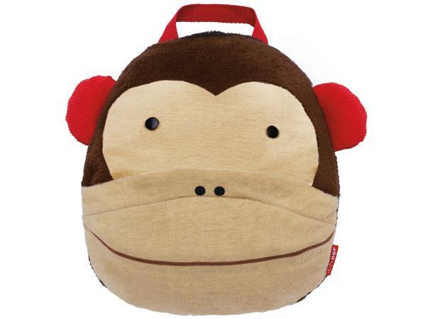 Cobertor Infantil Zoo Macaco - Skip Hop
