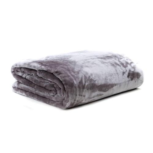 Tudo sobre 'Cobertor Super Soft 300g/m² Dove CASAL'