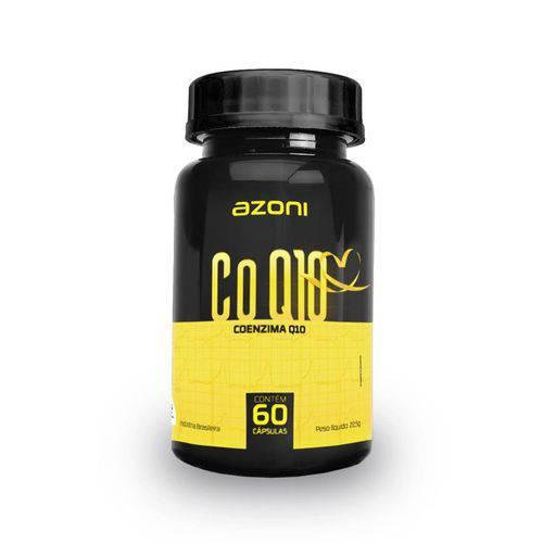 Coenzima Q10 60 Caps