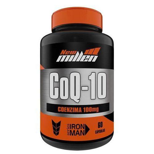 Coenzima Q10 60 Cápsulas