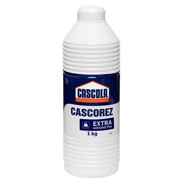Cola Branca 1kg Cascorez Extra - Henkel