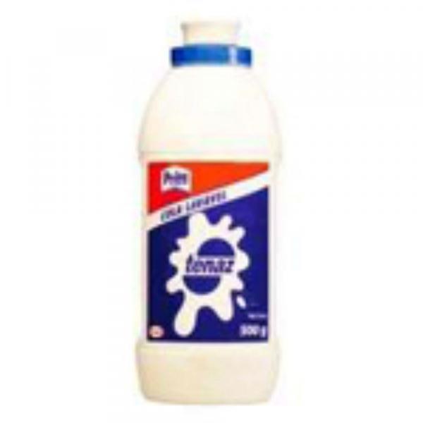 Cola Branca 500g Tenaz 224001 Henkel - 1