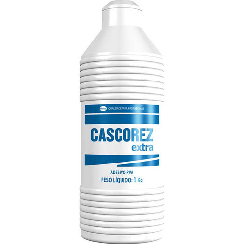 Cola Branca Cascorez Extra 1kg Henkel