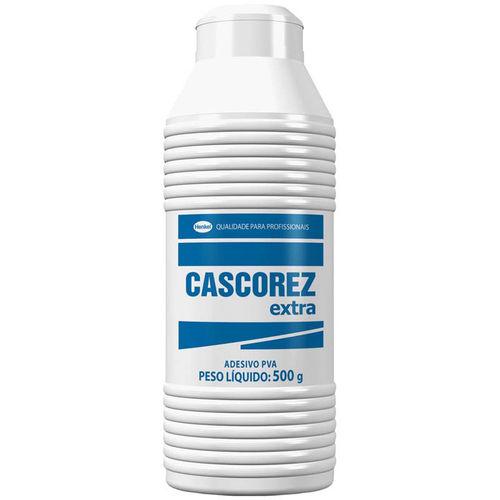 Cola Branca Cascorez Extra 500g Henkel