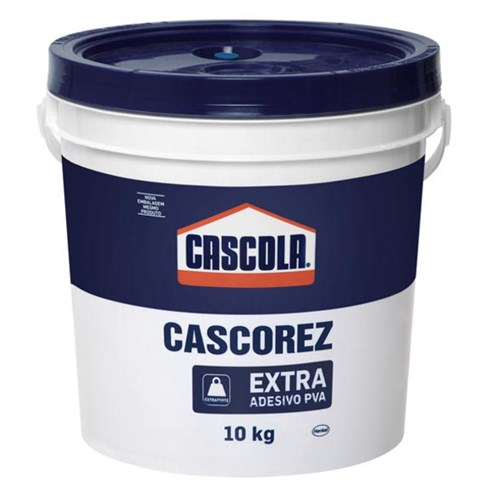 Cola Branca Cascorez Extra Henkel 10Kg