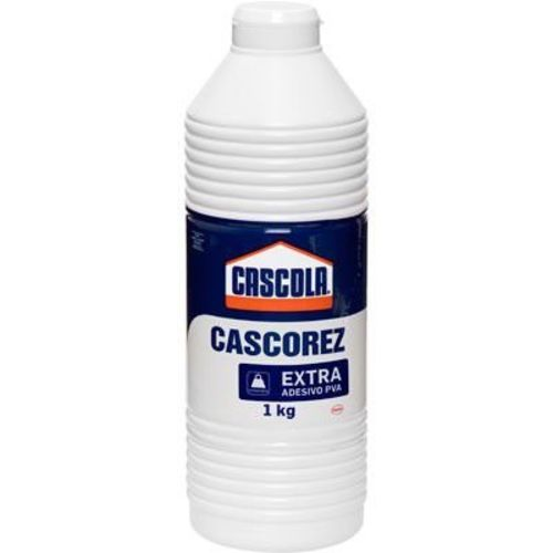 Cola Branca Henkel Cascorez Extra 1 Kg 1406741 17607