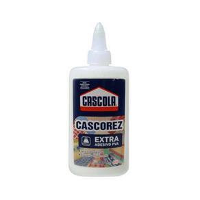 Cola Branca Henkel Cascorez Extra 100Gr 1698685 25059