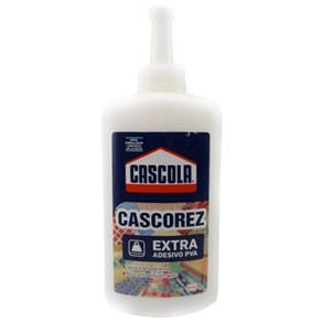 Cola Branca Henkel Cascorez Extra 250Gr 1698686 25060