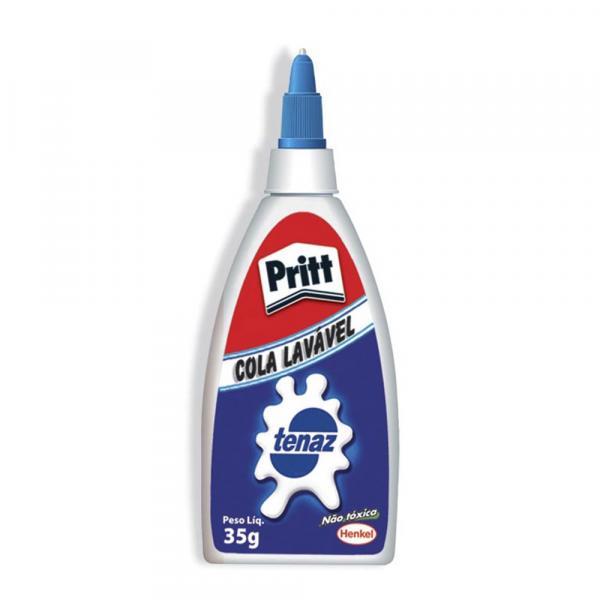 Cola Branca Henkel Tenaz 035 G 1129274