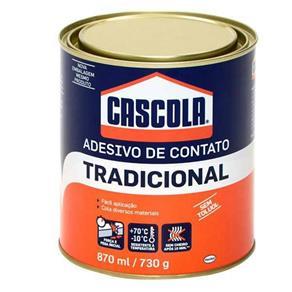 Cola Cascola Contato - 730Gr