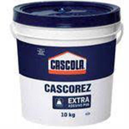 Cola Cascorez Extra 10Kg - Cascola