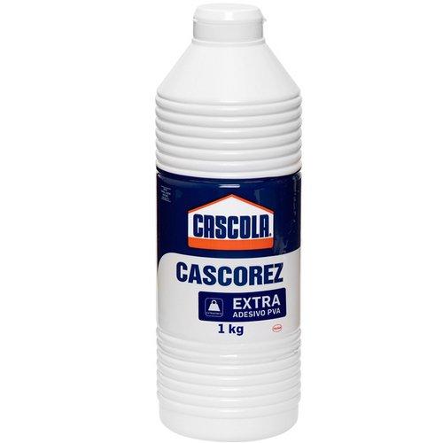 Cola Cascorez Extra 1Kg