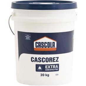 Cola Cascorez Extra Cascola 20Kg
