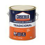 Cola de Contato 2,8kg Cascola