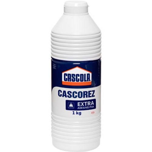 Cola Extra 1Kg - Cascorez