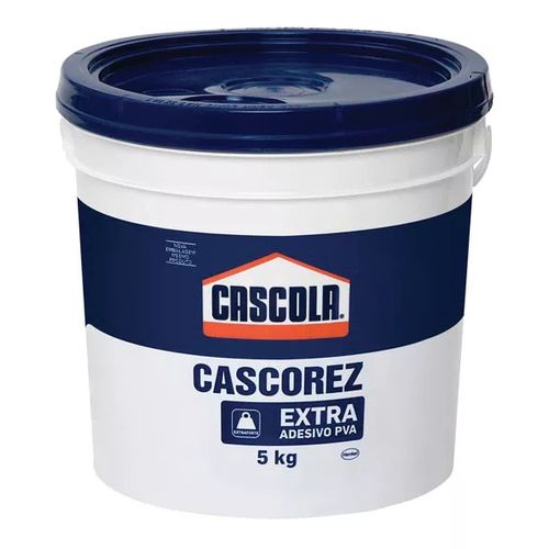 Cola Extra 5kg - Cascorez