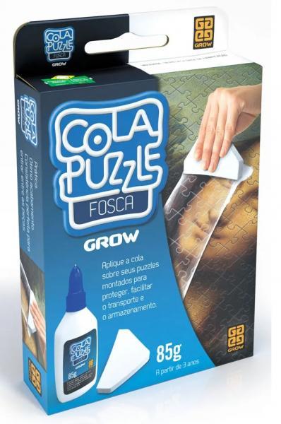 Cola Fosca Puzzle Grow